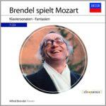 ブレンデル モーツァルト:ピアノ・ソナタ集